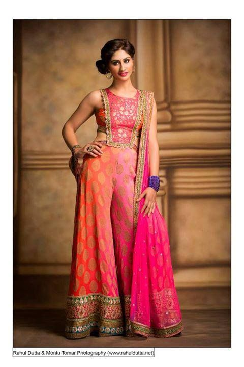 Image Result For Traditional Wedding Jumpsuits