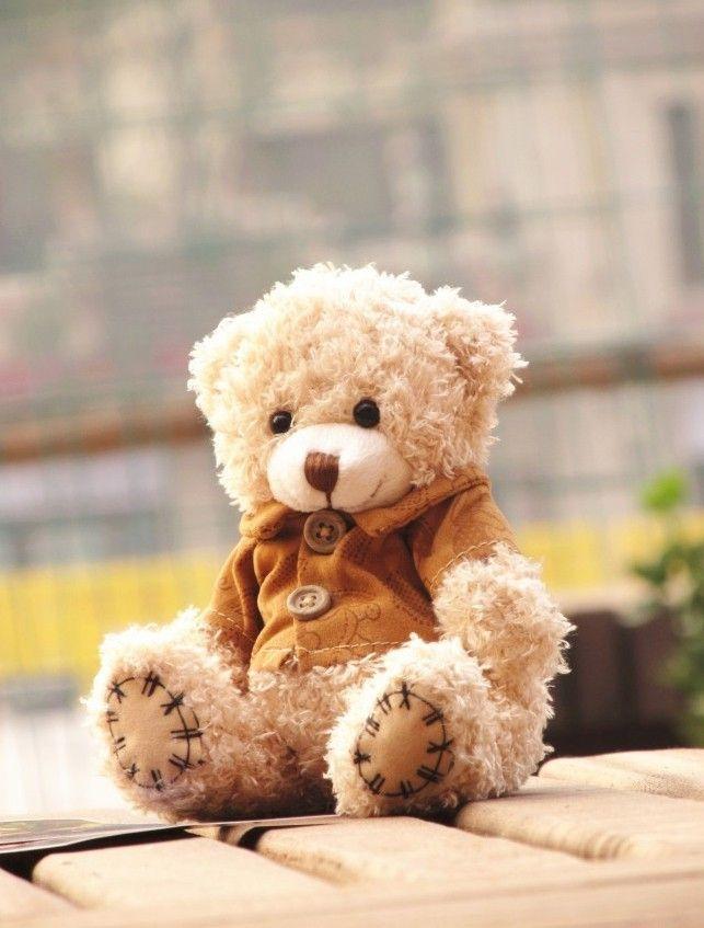 surpresa, ursinho de pelúcia contra gripe e resfriado