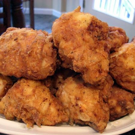 Southern Fried Chicken | Food | Pinterest
