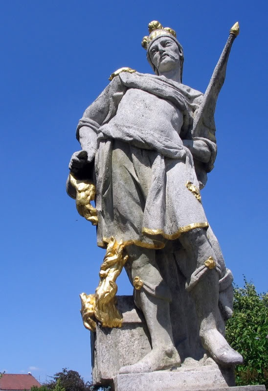 the life and times of st florian Who was st florian we build up the church through the personal witness of a holy life we the parishioners at saint florian roman catholic parish.
