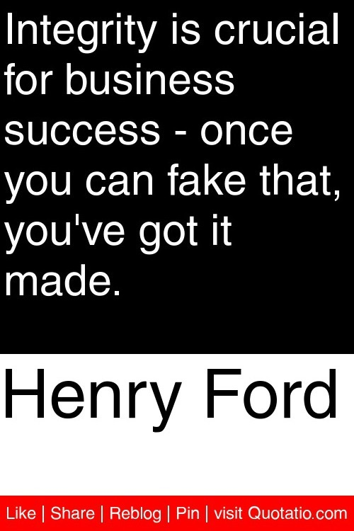 an analysis of the ways in which henry ford changed the world Editor's note: below is a portion of an article published on the evannex blog while henry ford might not have been fighting with short sellers, oil barons, and twitter trolls, he, like elon musk.