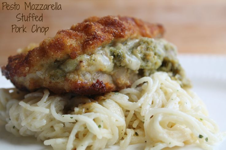 ... cilantro pesto stuffed pork tenderloin with summer succotash best pork