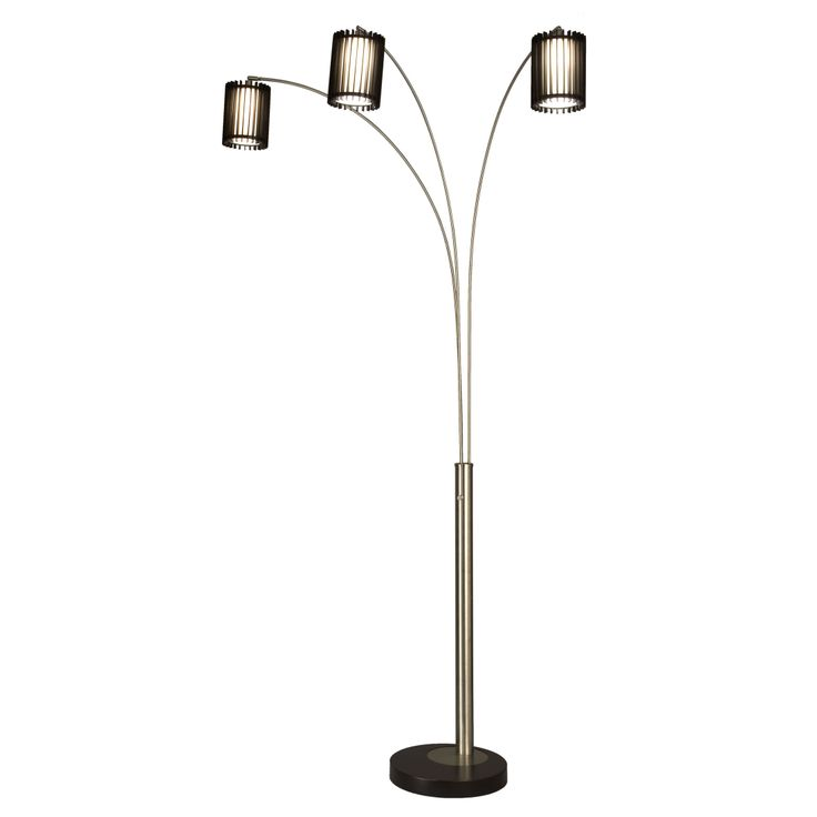 Brushed Nickel Floor Lamp Ikea ~ floor lamps