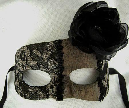 Máscara de Papel Machê 5 Como fazer máscara de papel machê