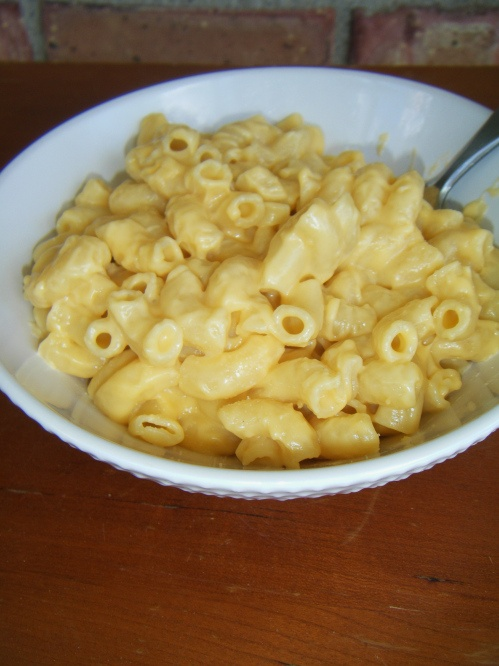 Quick and easy Mac-n-Cheese | yummy dishes | Pinterest