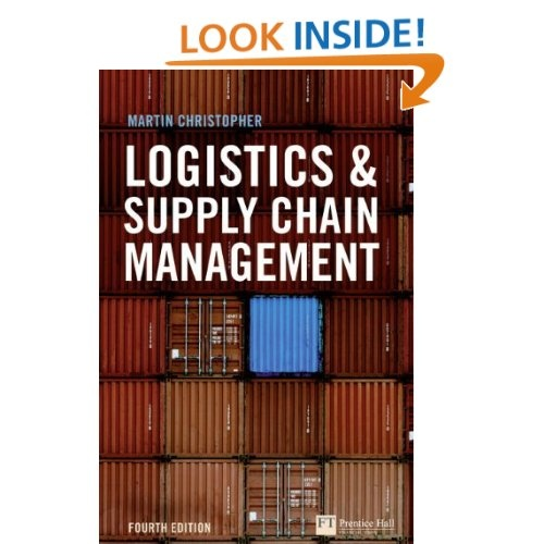 Logistics and Supply Chain Management free online paper submission