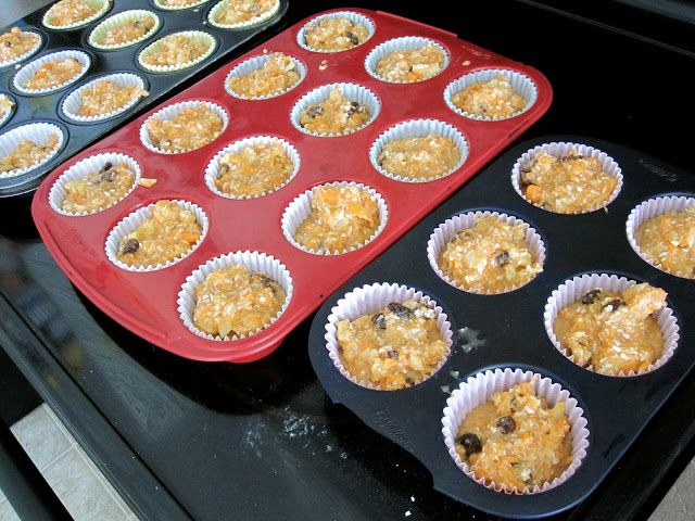practical paleo: Paleo Carrot Cake Cupcakes
