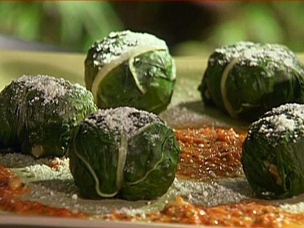 Swiss chard Boules | Food & Drink = sustenance | Pinterest