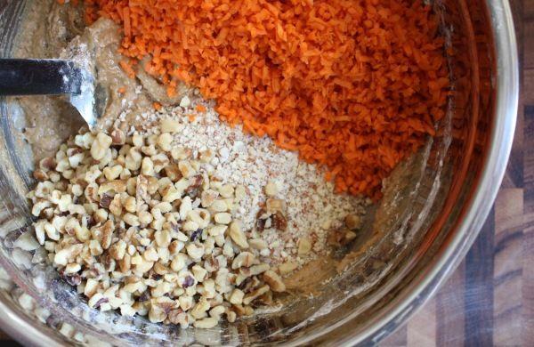 Carrot Cake with Maple Mascarpone Icing   Treat   Pinterest