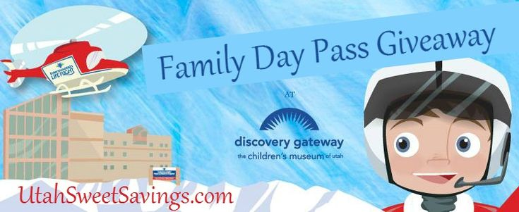 Coupons for discovery gateway 2018