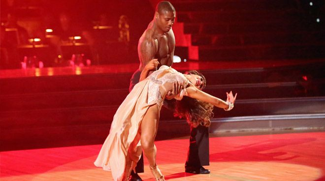 Check out our dance experts blog on Jacoby's dance moves...http://bmorechix.com/2013/04/02/jacoby-romances-the-judges-with-a-prom-night-rumba/