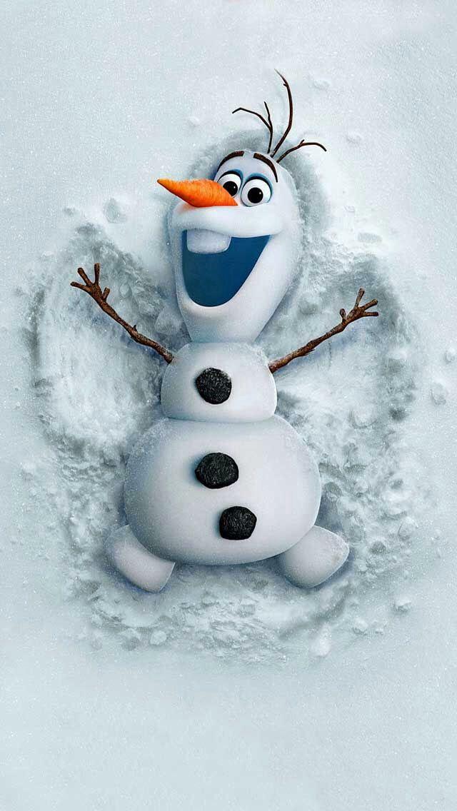 Olaf the snowman    Disney FrozenOlaf Snowman Frozen Wallpaper
