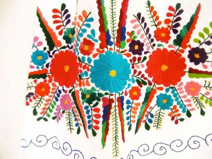 Gallery For Gt Mexican Flower Drawing