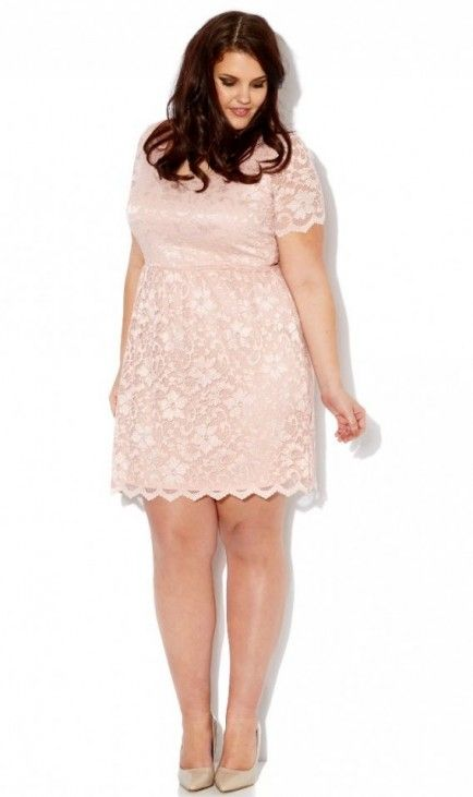 plus size valentine dresses 54 - Plus Size Valentine Dresses