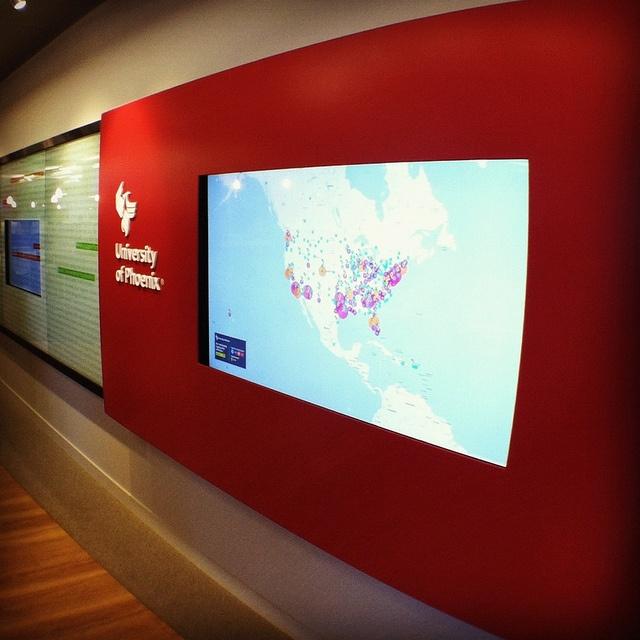 eCampus Interactive in University of Phoenix Student Resource Center ...
