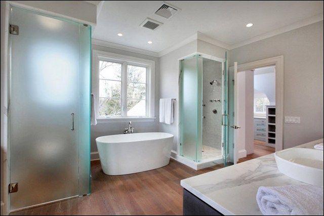Master Bath Floor Plans Bathroom Decor Decor Ideas Pinterest