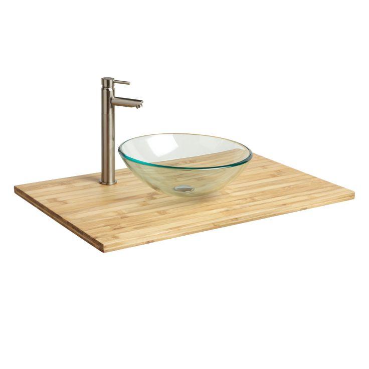 Vessel Sink Top : 37