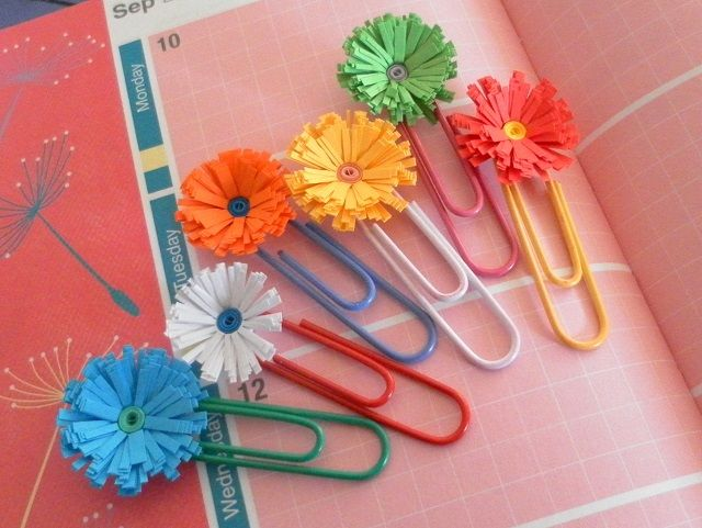 Paper Quilling Craft Ideas