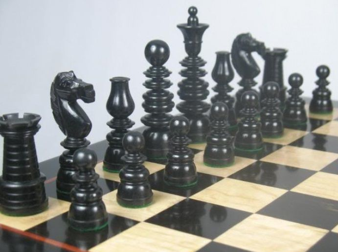 Pin By Chessbazaar On Buy Wooden Staunton Chess Pieces