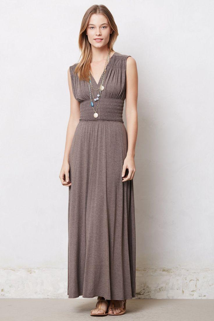 Etoile maxi dress let 39 s shop for Anthropologie mural maxi dress