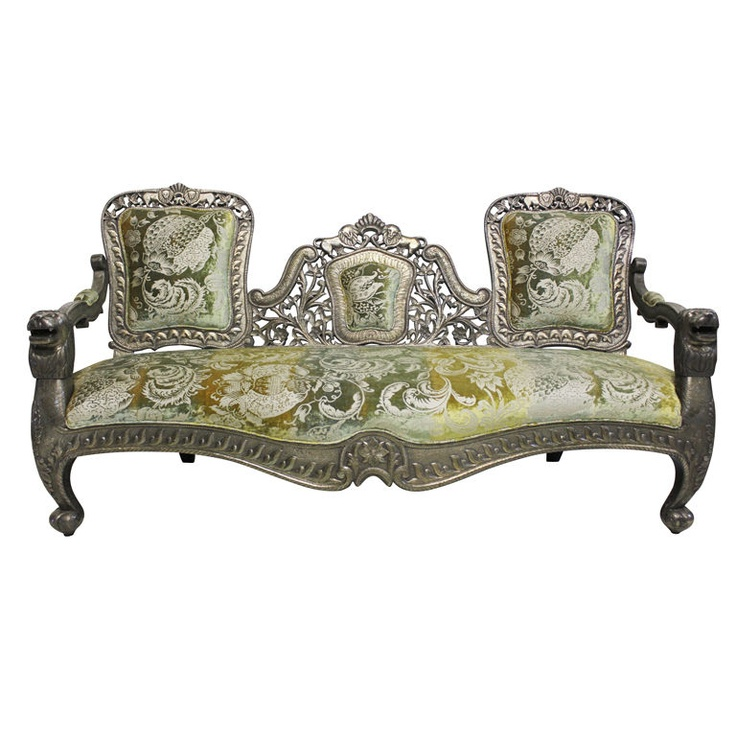 Funky Sofa Baroque Furniture Pinterest