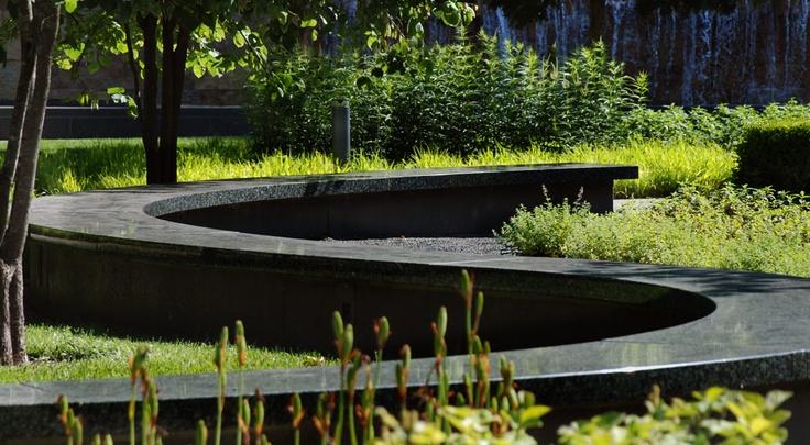 Nelson byrd woltz landscape architects jardin espaces for Nelson byrd woltz landscape architects