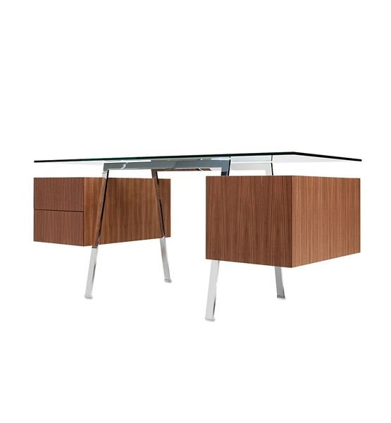 design within reach desk furniture modern pinterest
