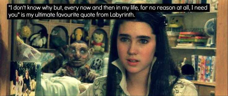 Labyrinth Sarah Movie Quotes. QuotesGram Labyrinth Movie Quotes