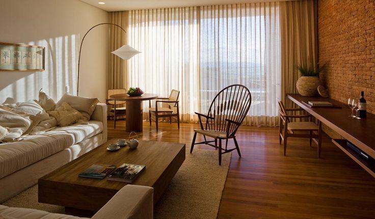 Fasano Hotel room