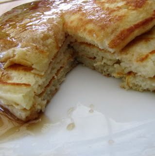 Good Old Fashioned Pancakes | Food | Pinterest
