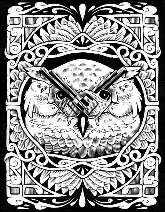 Jeremy fish art design pinterest for Jeremy fish art
