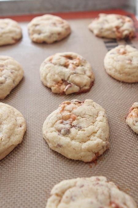 Snicker-Doodles | Recipes - Cookies/Bars/Brownies | Pinterest