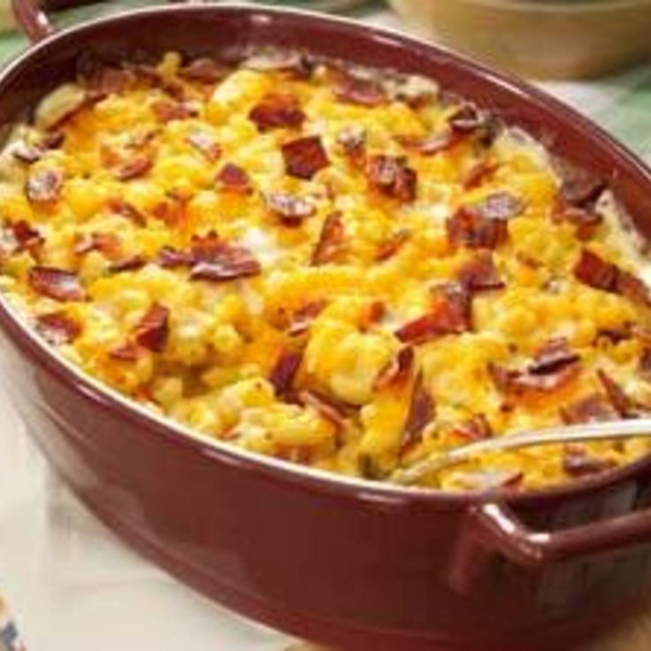Beer macaroni and cheese recipe.