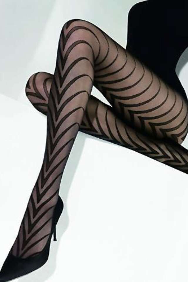 These Pantyhose And 101