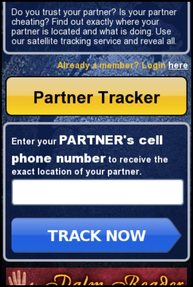 free locator app for iphone and android