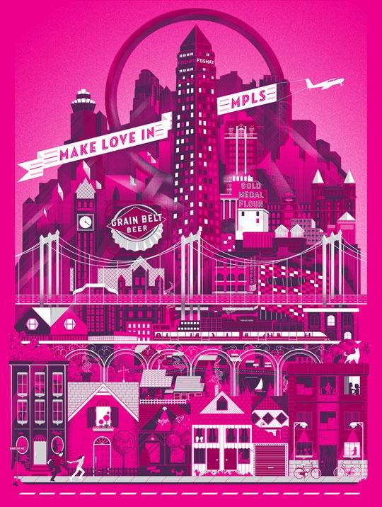 about love making Minneapolis, Minnesota
