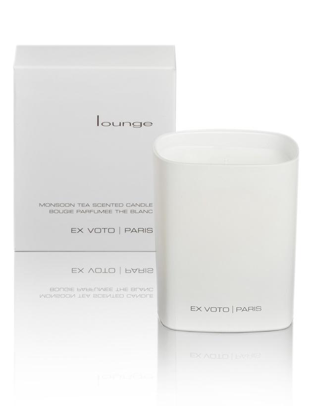 Ex Voto scented candle _