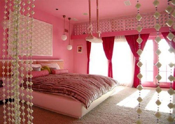 Fun-Pink-Bedroom