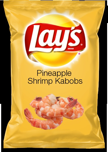 Pineapple Shrimp Kabobs Easy and delicious Pineapple Shrimp Kabobs ...