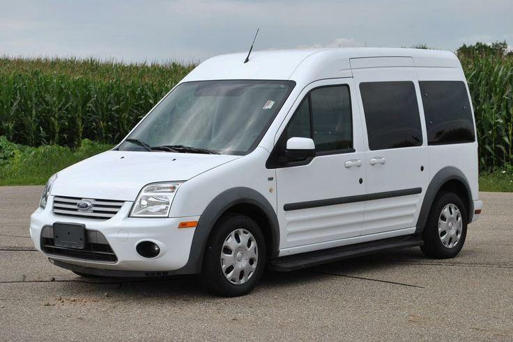 used 2011 ford transit connect wagon xlt t o h pinterest. Black Bedroom Furniture Sets. Home Design Ideas