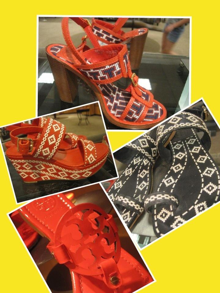 Tory Burch @Nordstrom #fashion