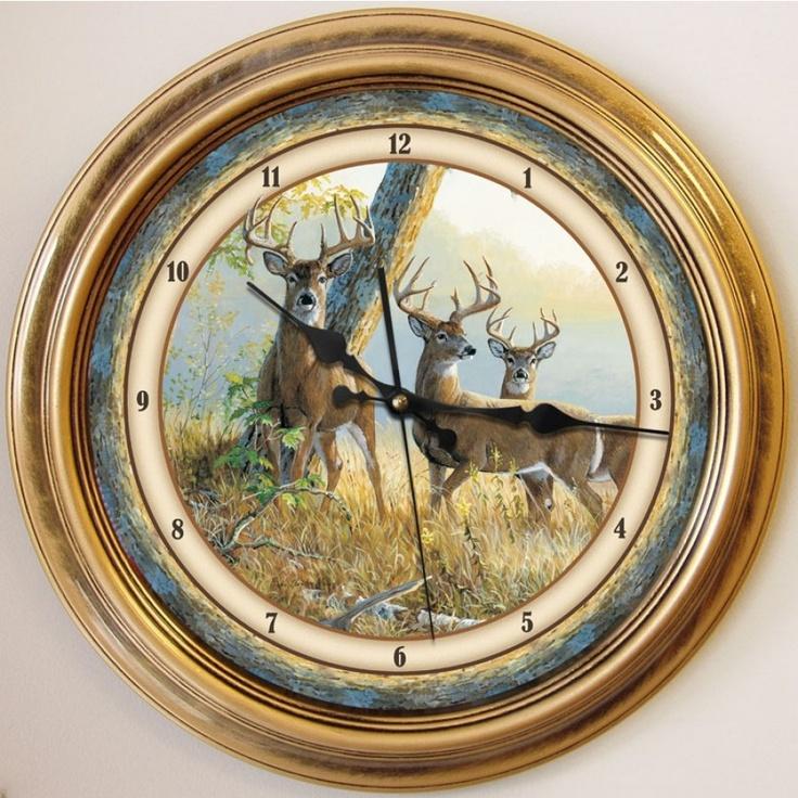 Casa Bella by Fine Art Creations Deer Dream Team Wall ...