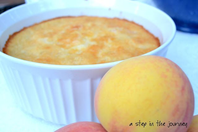 Perfect Peach Cobbler | Baked goods | Pinterest