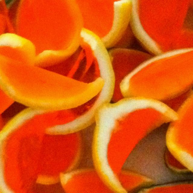 Creamsicle Jello Shots Recipe — Dishmaps