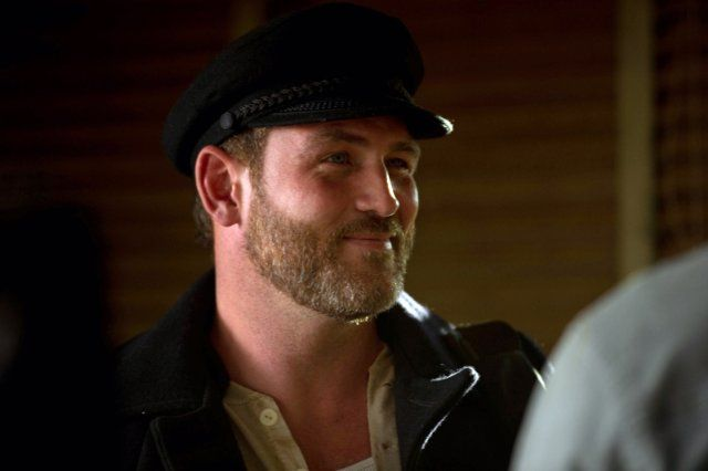 """Ty Olsson (""""Benny"""") in Supernatural 