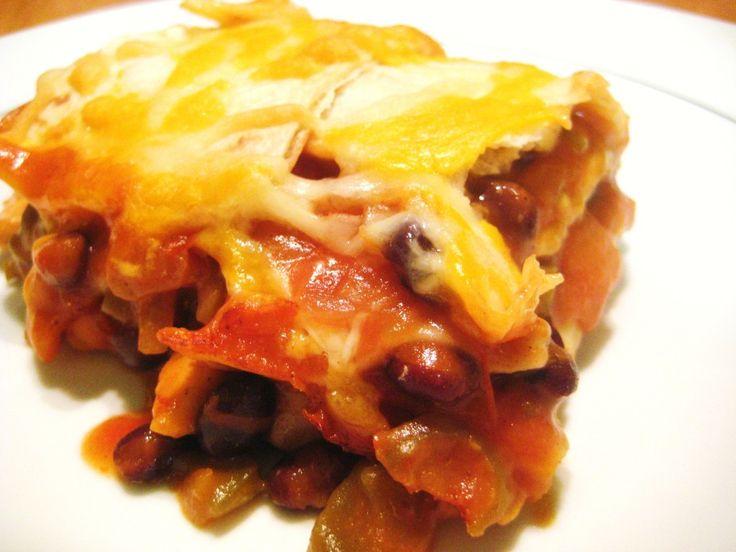 Chile Chicken Tortillas Recipe — Dishmaps