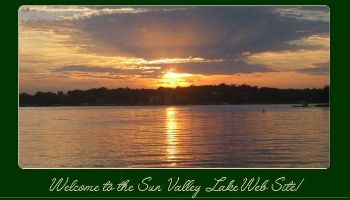 Sun Valley Lake Iowa