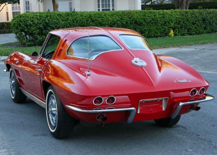 63 split window chevrolet corvette cars pinterest for Corvette split window 63