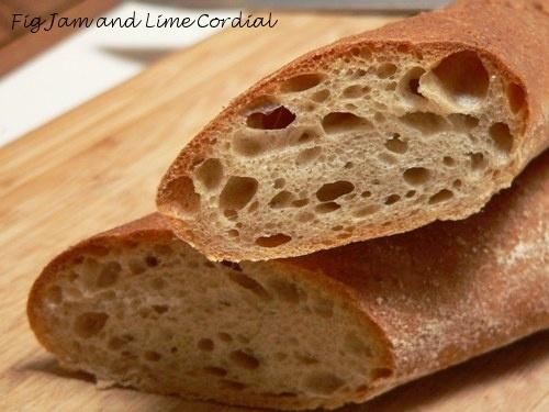 Basic Sourdough Recipe | sounds yummy | Pinterest