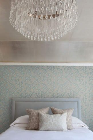 michelle pattern, smoked bluefish pate. love this installation!